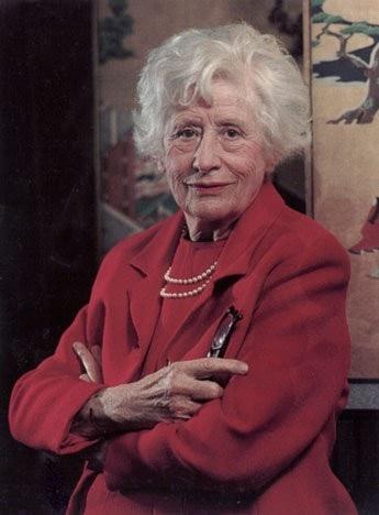 Dame Ngaio Marsh