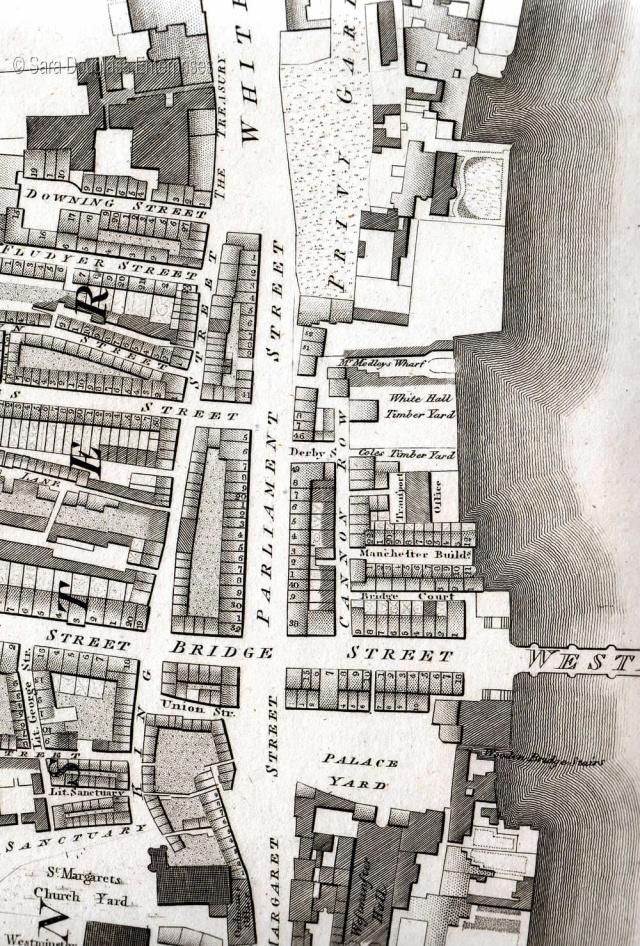 horwood parliament street