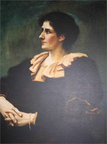 Rose Elizabeth Seager