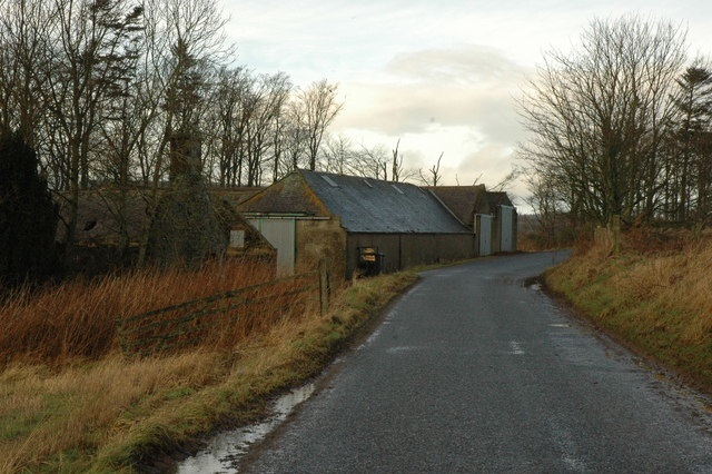 Everton farm
