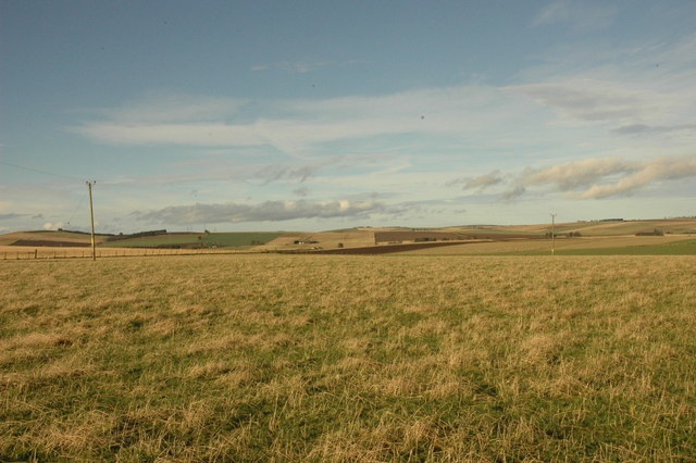 Farmland near Redhill
