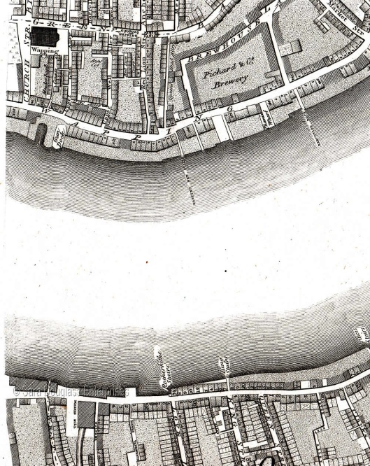 horwood wapping