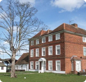 Woodredon House, Waltham Abbey, Essex
