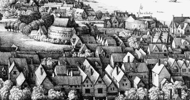Elizabethan London