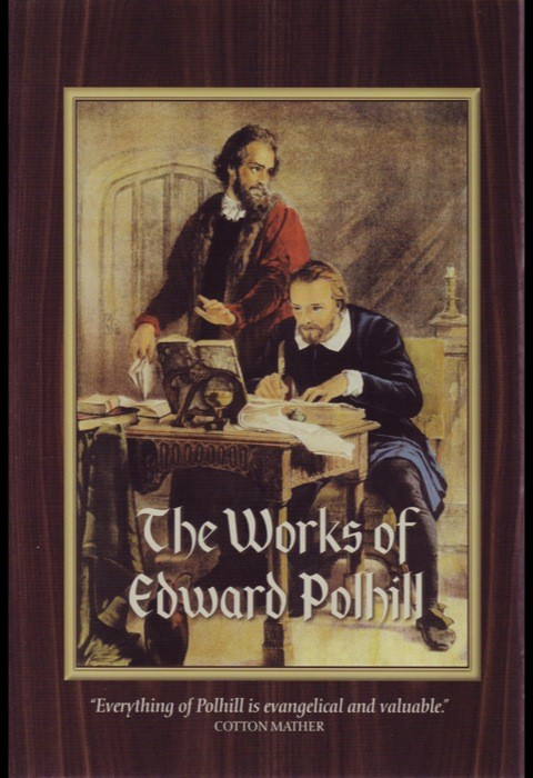 edward polhill book cover
