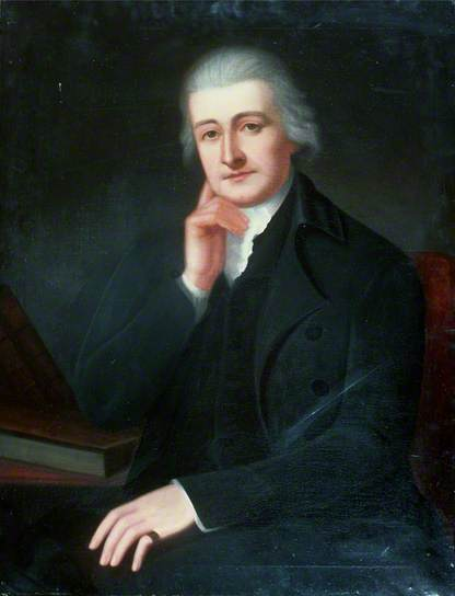 Rev Thomas Thirlwall