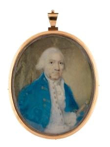 Rear Admiral Sir Edmund Affleck (via Wikipedia)