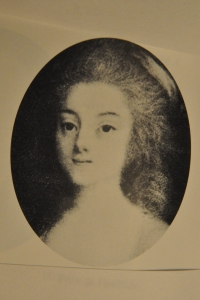 Eliza de Feullide (via Wikipedia)