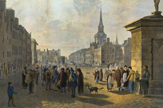 Abderdeen c 1800